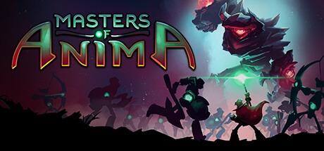 Masters of Anima-CODEX