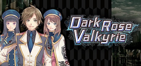 Dark Rose Valkyrie-CODEX
