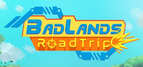 BadLands RoadTrip x64-DARKSiDERS