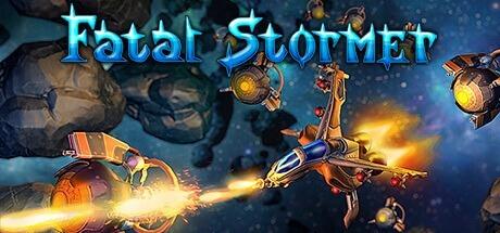 Fatal Stormer x64-DARKSiDERS