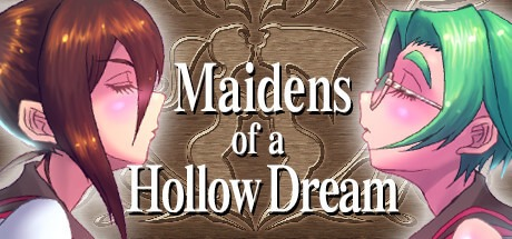 Maidens of a Hollow Dream Inc DLC-DARKSiDERS