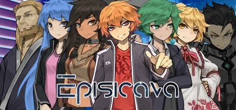 Episicava-Vol. 1-DARKSiDERS