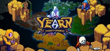 YEARN Tyrants Conquest-TiNYiSO