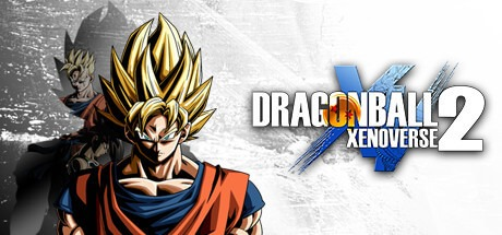 DRAGON BALL XENOVERSE 2 Update v1.08 incl DLC-CODEX