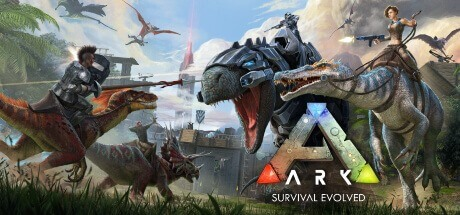 ARK Survival Evolved Aberration-RELOADED