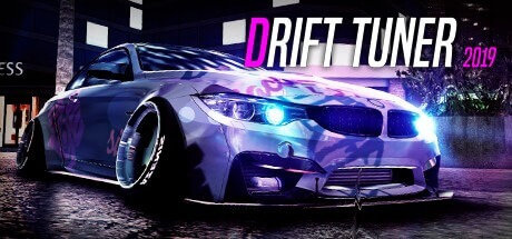 Drift Tuner 2019 x64-DARKSiDERS