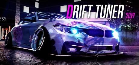 Drift Tuner 2019 x64-DARKSiDERS