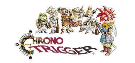 Chrono Trigger Limited Edition-TiNYiSO