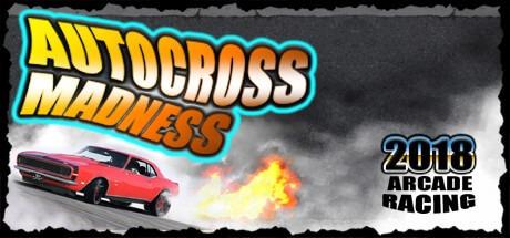 AUTOCROSS MADNESS-TiNYiSO