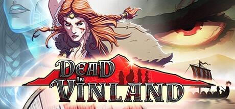 Dead In Vinland-CODEX