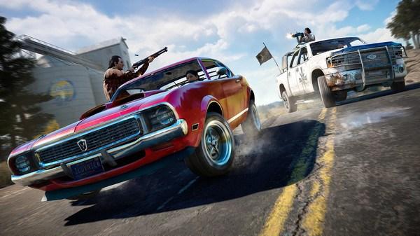 Far Cry® 5