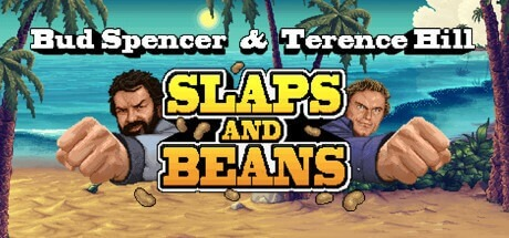 Bud Spencer and Terence Hill Slaps And Beans-PLAZA