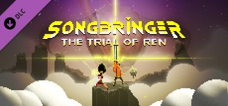 Songbringer The Trial of Ren-PLAZA