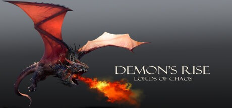 Demons Rise Lords of Chaos-PLAZA