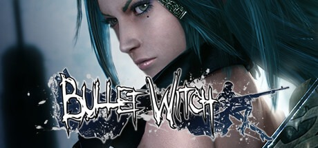 Bullet Witch-CODEX