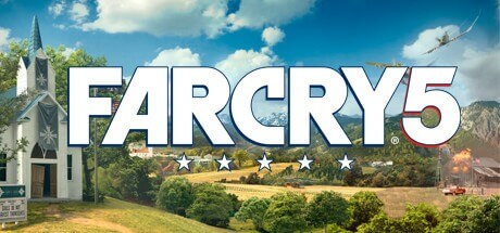Far Cry 5 v1.4-Repack