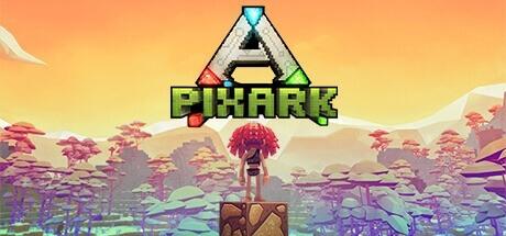 PixARK v0.1.0.159