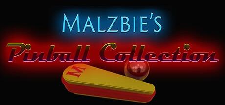 Malzbies Pinball Collection-PLAZA