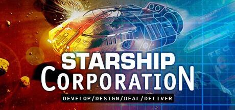 Starship Corporation-SKIDROW