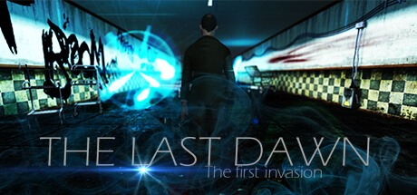 The Last Dawn The First Invation-PLAZA