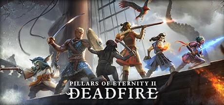 Pillars of Eternity II Deadfire-CODEX