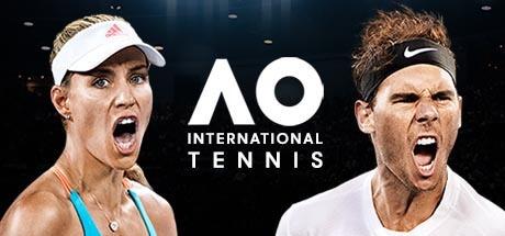 AO International Tennis-SKIDROW
