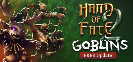 Hand of Fate 2 Goblins-PLAZA