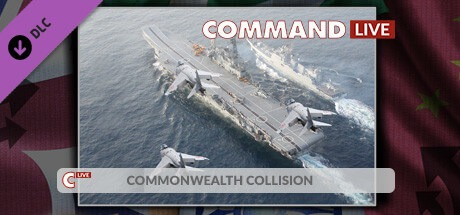 Command Modern Air Naval Operations Command LIVE Commonwealth Collision-SKIDROW