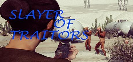 Slayer Of Traitors-HI2U