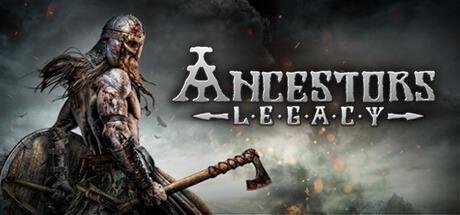 Ancestors Legacy-CODEX