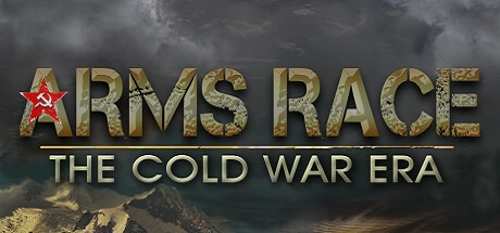 Arms Race The Cold War Era United Nations-SKIDROW