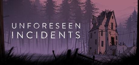 Unforeseen Incidents-Razor1911