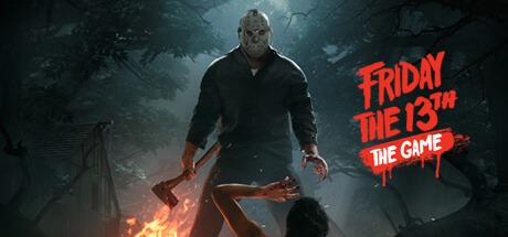 Friday the 13th The Game Challenges-CODEX