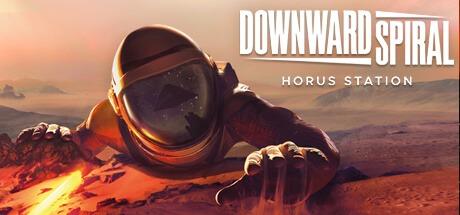 Downward Spiral Horus Station-CODEX