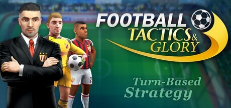 Football Tactics and Glory-SKIDROW