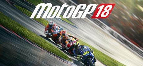 MotoGP 18-CODEX