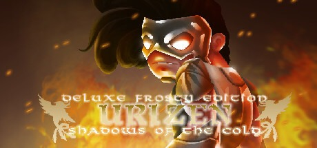 Urizen Shadows of the Cold Deluxe Frosty Edition-PLAZA