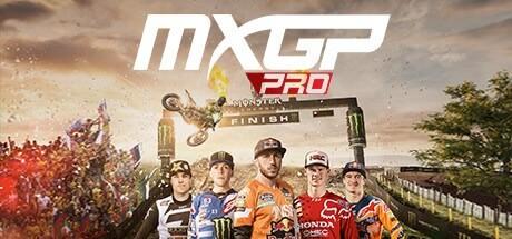 MXGP PRO-CODEX