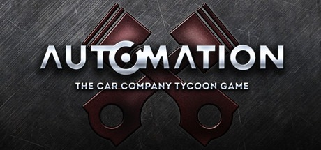 Automation The Car Company Tycoon Game Build 180714-SSE