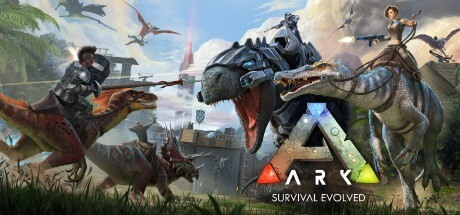 ark survival evolved free download cracked