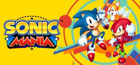 Sonic Mania Plus-VOKSI