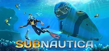 Subnautica Build 60294-SSE