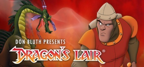 Dragons Lair Trilogy-DINOByTES