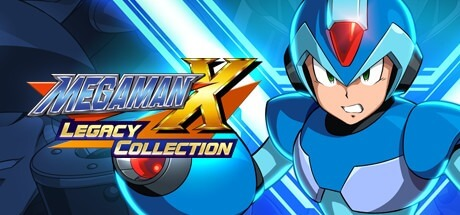 Mega Man X Legacy Collection-3DM