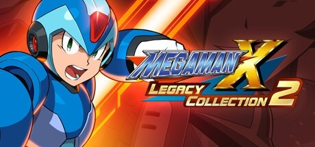 Mega Man X Legacy Collection 2-3DM