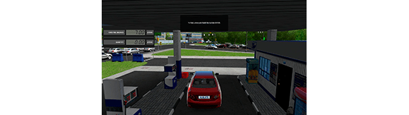 Free Download City Car Driving Skidrow Cracked