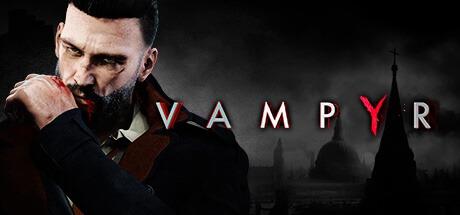 Vampyr With Update 2-ALI213