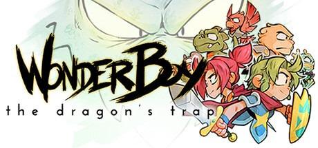 Wonder Boy The Dragons Trap MULTi11-SiMPLEX