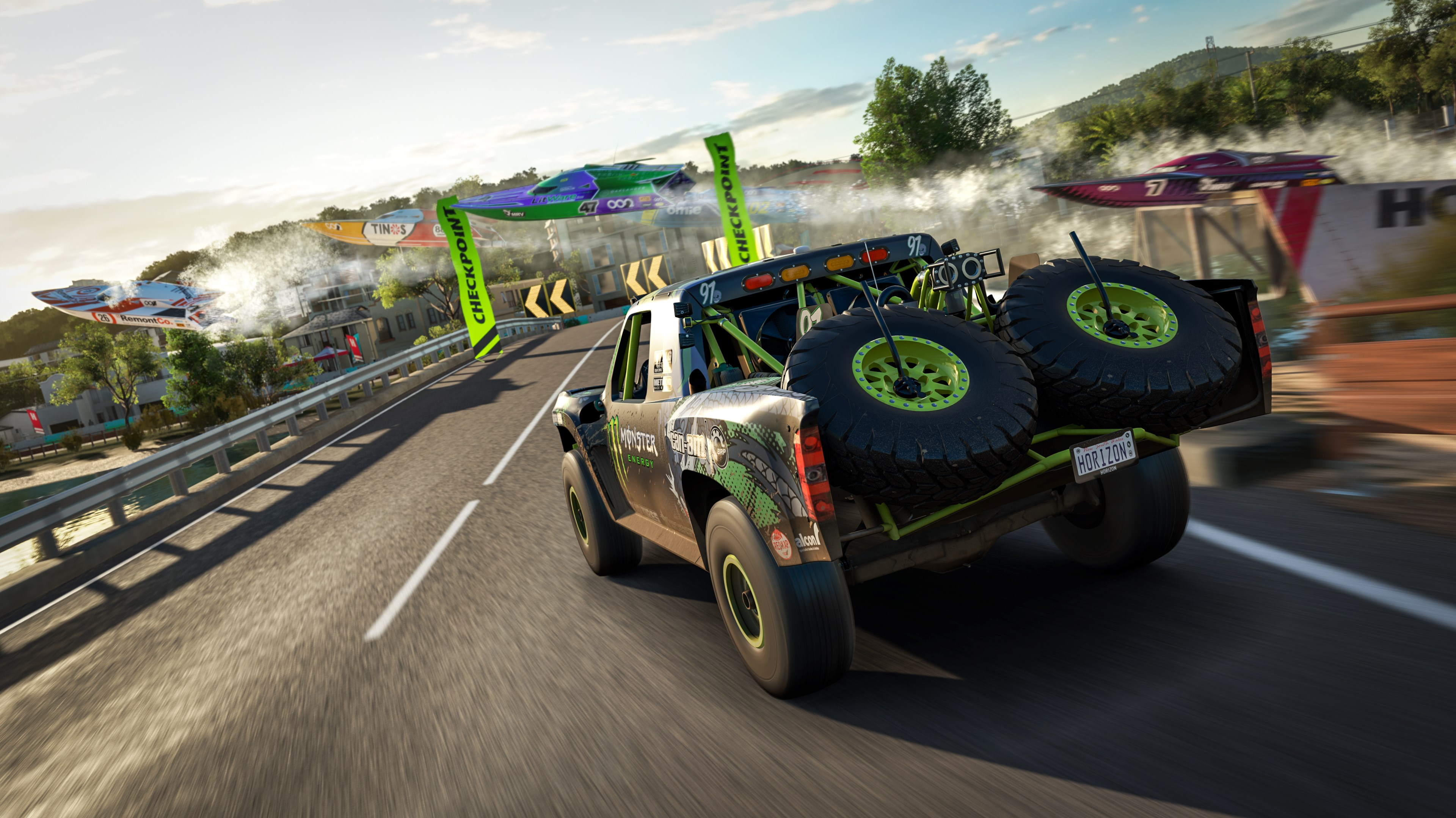 FREE DOWNLOAD » Forza Horizon 3-CODEX | Skidrow Cracked