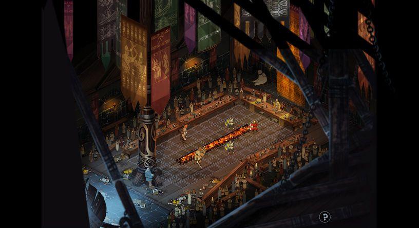 Banner Saga Trilogy - Stoic Edition Download Free
